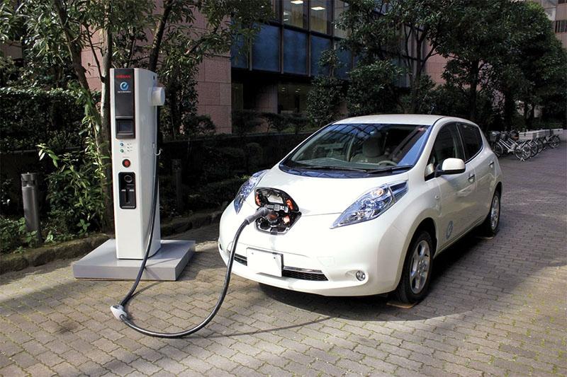 Количество продаж электромобилей в Европе за 2015 год выросло вдвое