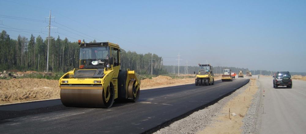 На строительство и ремонт дорог в России выделяются новые средства из бюджета