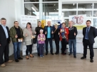 АВТОРУСЬ дарит подарки клиентам сервиса Opel и Chevrolet