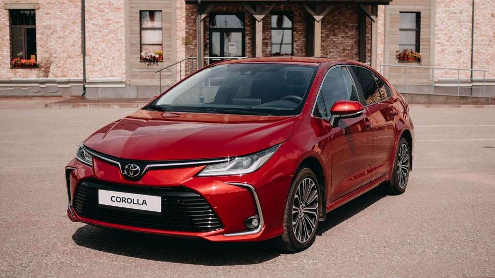 Toyota самый дорогой бренд во всем мире