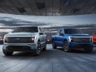 Ford увеличит инвестиции в производство электромобилей