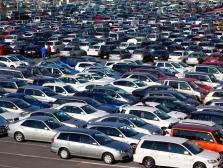 Новые штрафы для автовладельцев