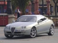 Alfa Romeo GTV купе, 2003 - 2005