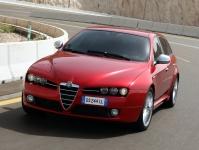 Alfa Romeo 159 универсал, 2005 - 2014