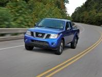 Nissan Frontier пикап 2 дв., 2009 - 2014