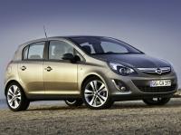 Opel Corsa хэтчбек 5 дв., 2010 - 2014