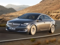 Opel Insignia хэтчбек 5 дв., 2013 - 2014