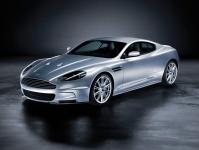 Aston Martin DBS купе, 2007 - 2012