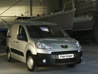 Peugeot Partner VU фургон длинный кузов, 2013 - 2014