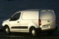 Peugeot Partner VU