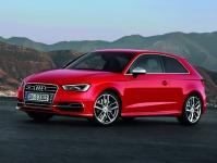 Audi S3 хэтчбек 3 дв., 2013 - 2014