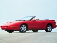 Pontiac Firebird кабриолет, 1994 - 2002