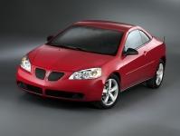 Pontiac G6 купе, 2004 - 2008