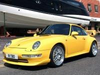 Porsche 911 GT2 купе, 1995 - 1997
