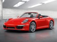 Porsche 911 кабриолет, 2011 - 2014