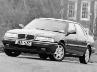 Rover 800 седан, 1993 - 1999