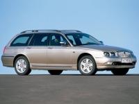 Rover 75 универсал, 1999 - 2004