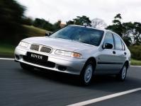 Rover 400 хэтчбек 5 дв., 1995 - 2000