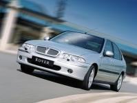 Rover 45 хэтчбек 5 дв., 1999 - 2005