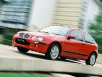 Rover 25 хэтчбек 3 дв., 1999 - 2005