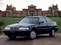 Rover 800 купе, 1993 - 1999