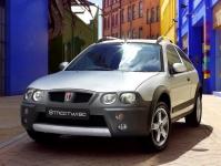 Rover Streetwise хэтчбек 3 дв., 2003 - 2005