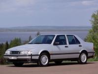 Saab 9000 седан, 1993 - 1998