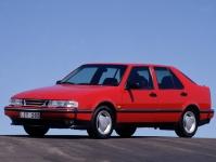 Saab 9000 хэтчбек 5 дв., 1993 - 1998