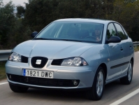 Seat Cordoba седан, 2003 - 2009