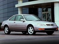 Acura CL купе, 1998 - 2003