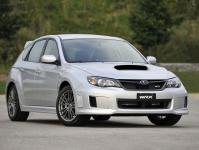 Subaru Impreza WRX хэтчбек 5 дв., 2011 - 2014