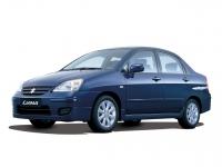 Suzuki Liana седан, 2004 - 2008