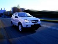 Suzuki Ignis хэтчбек 5 дв., 2003 - 2008