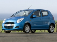 Suzuki Alto хэтчбек 5 дв., 2008 - 2014