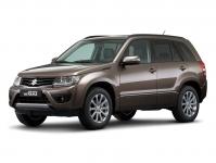 Suzuki Grand Vitara внедорожник 5 дв., 2012 - 2014