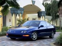 Acura Integra купе, 1998 - 2001