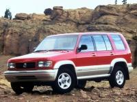 Acura SLX внедорожник, 1996 - 1998