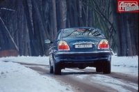 ГАЗ 3111 Волга