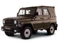 УАЗ 315195 / Hunter