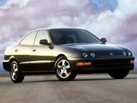 Acura Integra седан, 1998 - 2001