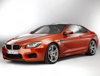 BMW M6 купе, 2012 - 2014