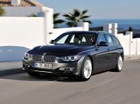 BMW 3 series универсал, 2012 - 2014