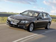 BMW 5 series универсал, 2013 - 2014
