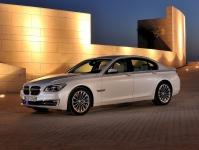 BMW 7 series седан, 2012 - 2014