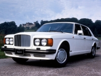 Bentley Turbo R седан, 1989 - 1998