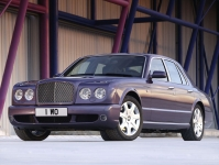 Bentley Arnage седан Long, 2006 - 2009