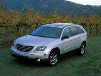 Chrysler Pacifica минивен, 2003 - 2008