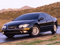 Chrysler 300M седан, 1998 - 2004