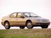Chrysler Cirrus седан, 1995 - 2000