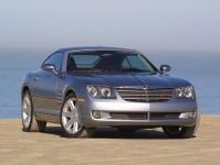 Chrysler Crossfire купе, 2003 - 2007